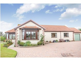 The Steadings, Findochty, Buckie, AB56 4ZA