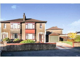Dumbuck Crescent, Dumbarton, G82 1EQ