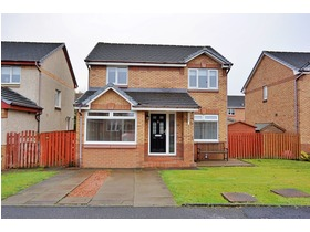 Laberge Gardens, Motherwell, ML1 4FD