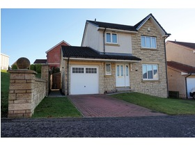Lawers Drive, Broughty Ferry, DD5 3TS