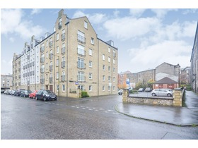 2 Giles Street, Edinburgh, Eh6 6da, The Shore, EH6 6DA