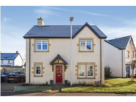 Covenanters Way, Biggar, ML12 6ZD