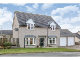 Greenhall Avenue, Insch, AB52 6HG