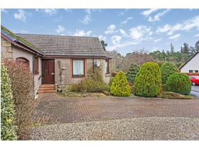 Kinclaven Gardens, Murthly, PH1 4EX