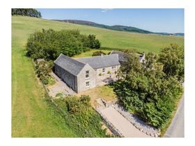 Monymusk, Tillyfourie, Inverurie, AB51 7SS