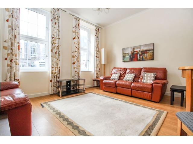 2 bedroom flat for sale, Adelphi, Aberdeen, Ab11 5bl, City ...