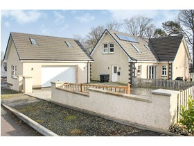 Carnousie Avenue, Forglen, Turriff, AB53 4JZ