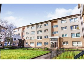 Kennedy Path, Townhead (Glasgow), G4 0PW
