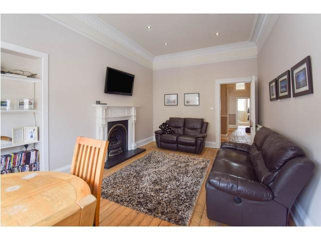 3 bedroom flat for sale, Spottiswoode Street, Marchmont ...