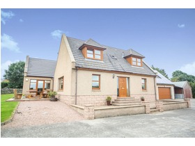 Fyvie, Turriff, AB53 8RQ