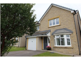 Peregrine Drive, Inverurie, AB51 6AS