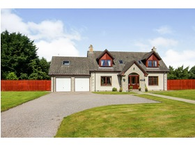 Firview Grange, Inverness, IV2 7QA