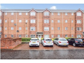 Canavan Court, Grahamston, FK2 9GB