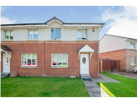 Brockburn Road, Crookston, G53 5TJ