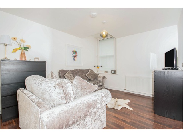 1 bedroom flat for sale, 4 South Silver Street, City ...