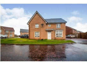 Cot Castle Grove, Stonehouse, ML9 3RQ