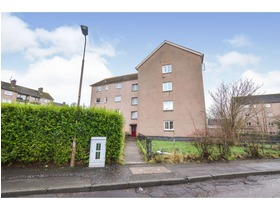 Essendean Terrace, Clermiston, EH4 7HD