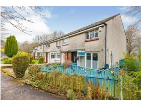 Tanzieknowe Road, Cambuslang, G72 8RE