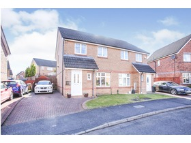 Waterhaughs Grove, Hogganfield, G33 1RS