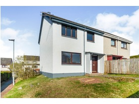 Huntshaw Avenue, Earlston, TD4 6EW