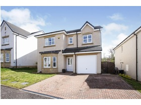 Kingston Crescent, Newlandsmuir, G75 9FU
