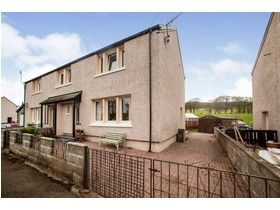 Edinburgh Road, Dolphinton, West Linton, EH46 7AD