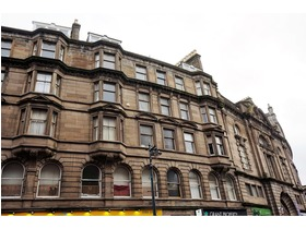 Whitehall Crescent, City Centre (Dundee), DD1 4AU