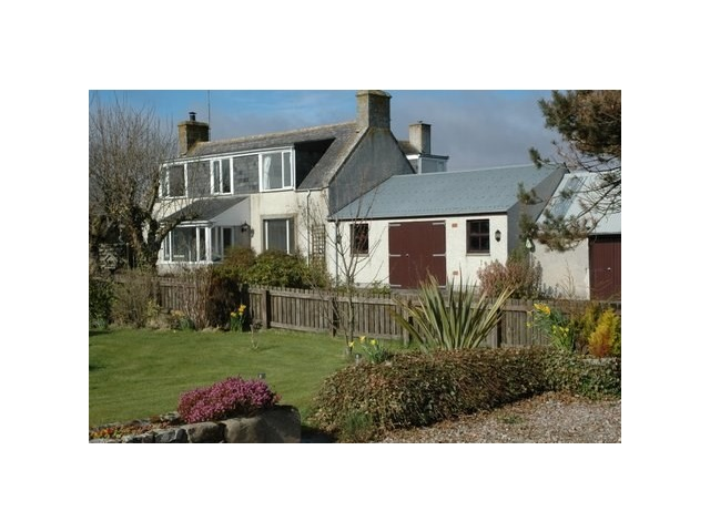 Properties For Sale In Brora Scotland