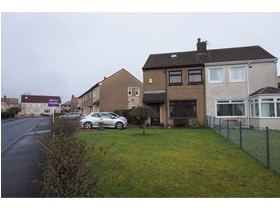 Mayfield Road, Saltcoats, KA21 5RG