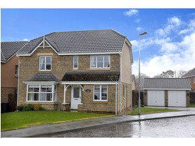 Kingston Gardens, Ellon, AB41 8AY