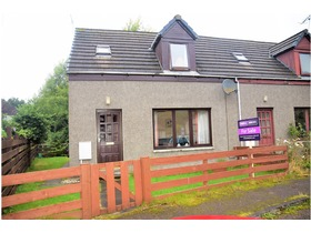 Manse Road, Kingussie, PH21 1JF