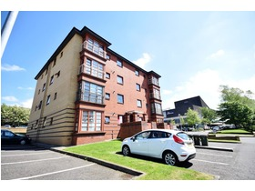 Cairn Court, Motherwell, ML1 1TD