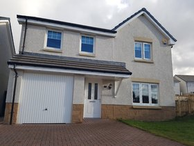 Rigghouse View, Whitburn, EH47 0SE