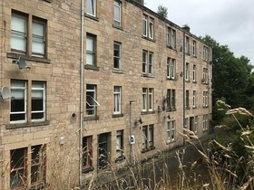 Kilmory Terrace, Port Glasgow, PA14 5PF