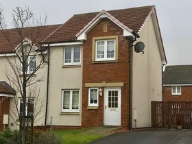 Orchard Crescent, Port Glasgow, PA14 5DS