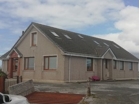 Askernish House , South Uist, HS8 5SY
