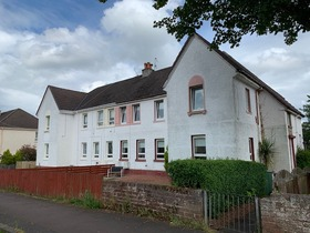 Park Avenue, Elderslie, Johnstone, PA5 9HA