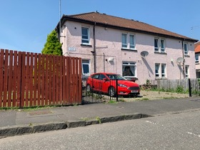 Graham Avenue, Cambuslang, G72 7RE
