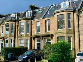 Granville Terrace, Edinburgh, Merchiston (Edinburgh), EH10 4PQ