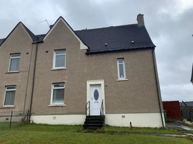 O'wood Avenue, Motherwell, ML1 4TR