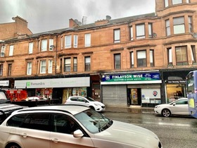 Shettleston Road, Shettleston, G32 7NU