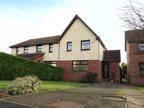 23 Redcroft Street, Danderhall, Dalkeith, EH22 1RB