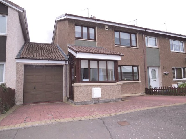 3 Bedroom House For Sale Park View Musselburgh East Lothian