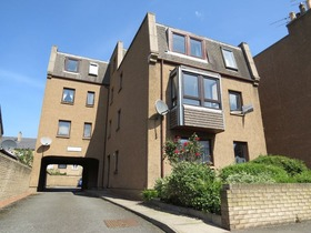 25/1 Fishermans Court, New Street, Musselburgh, EH21 6JH