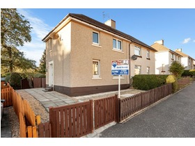 West Avenue, Uddingston, G71 6HB