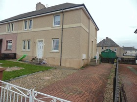 Jerviston Road, Motherwell, ML1 4AB