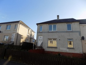 Meadowburn Road, Wishaw, ML2 8LB