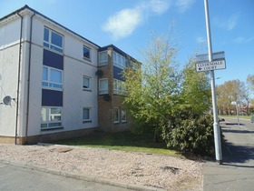 Clydesdale Street, Motherwell, ML1 4GH