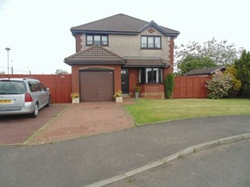 Regal Grove, Shotts, ML7 4PD