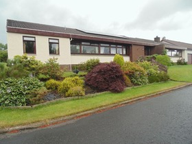Gainburn Crescent, Kirkintilloch, G67 4QN